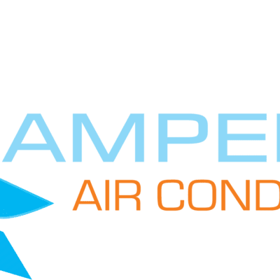 Amped Up Air-Conditioning