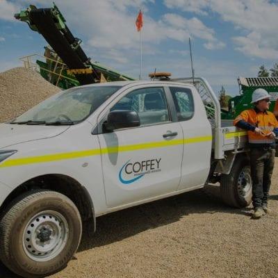 Coffey Maintenance Service
