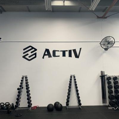 MG Activ