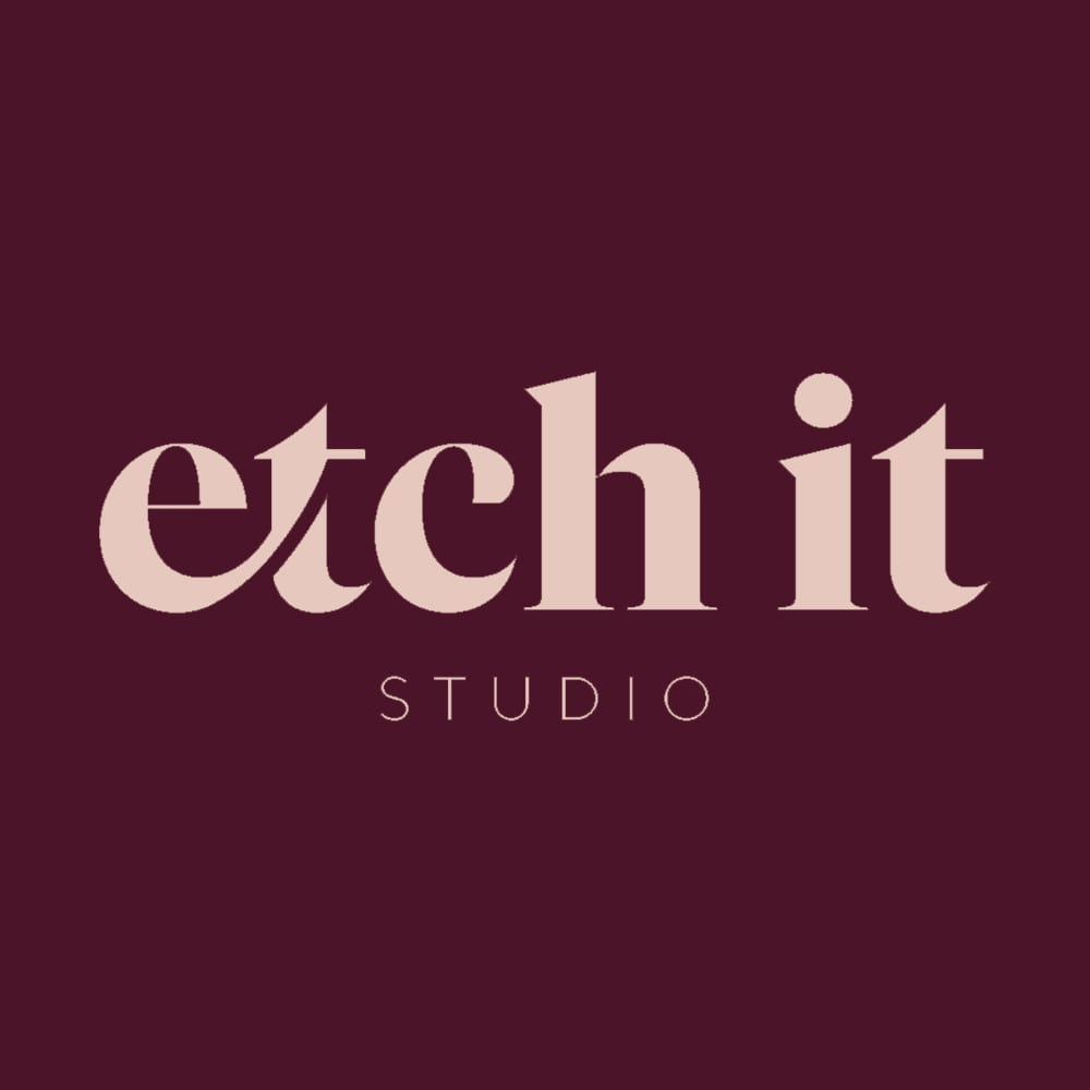 Etch It Studio