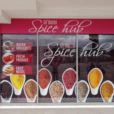 Lil Dehli Spice Hub