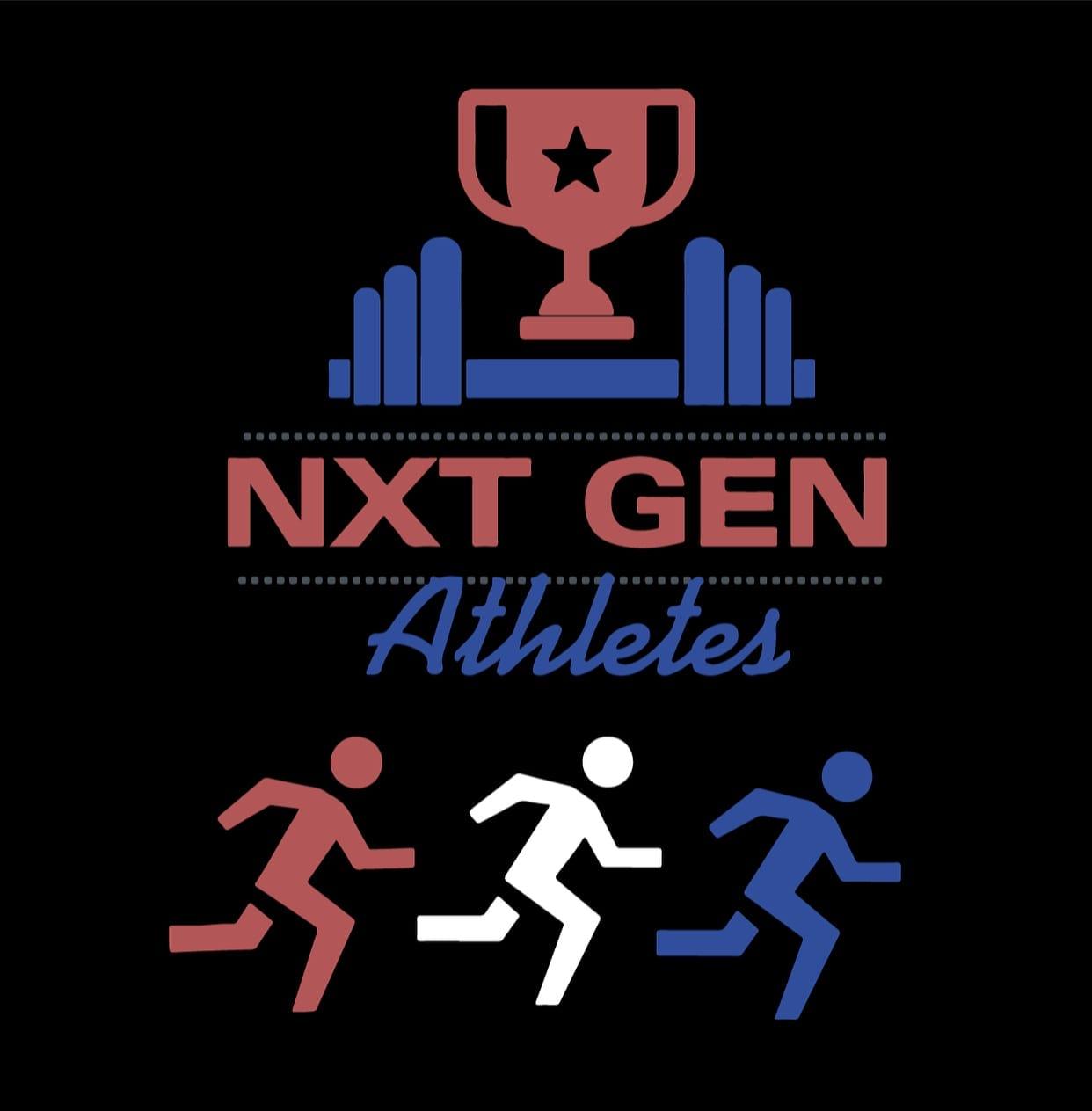 NXT generation athletes