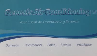 Genesis Air Conditioning