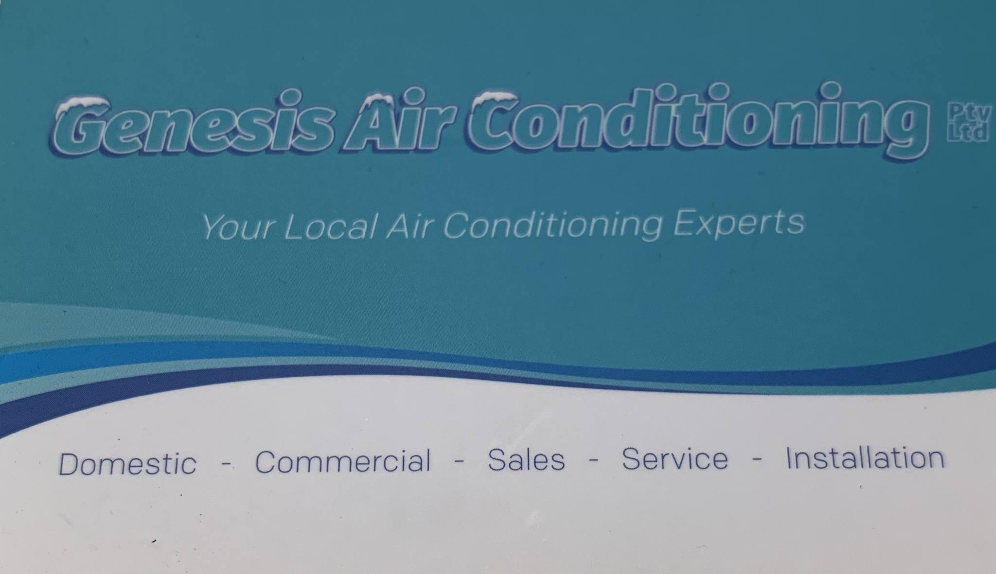 Genesis Air Conditioning