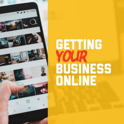 Getting Your Business Online - Back The West