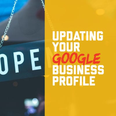 Updating Your Google Business Hours - Back The West