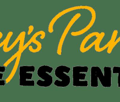 Percys Pantry